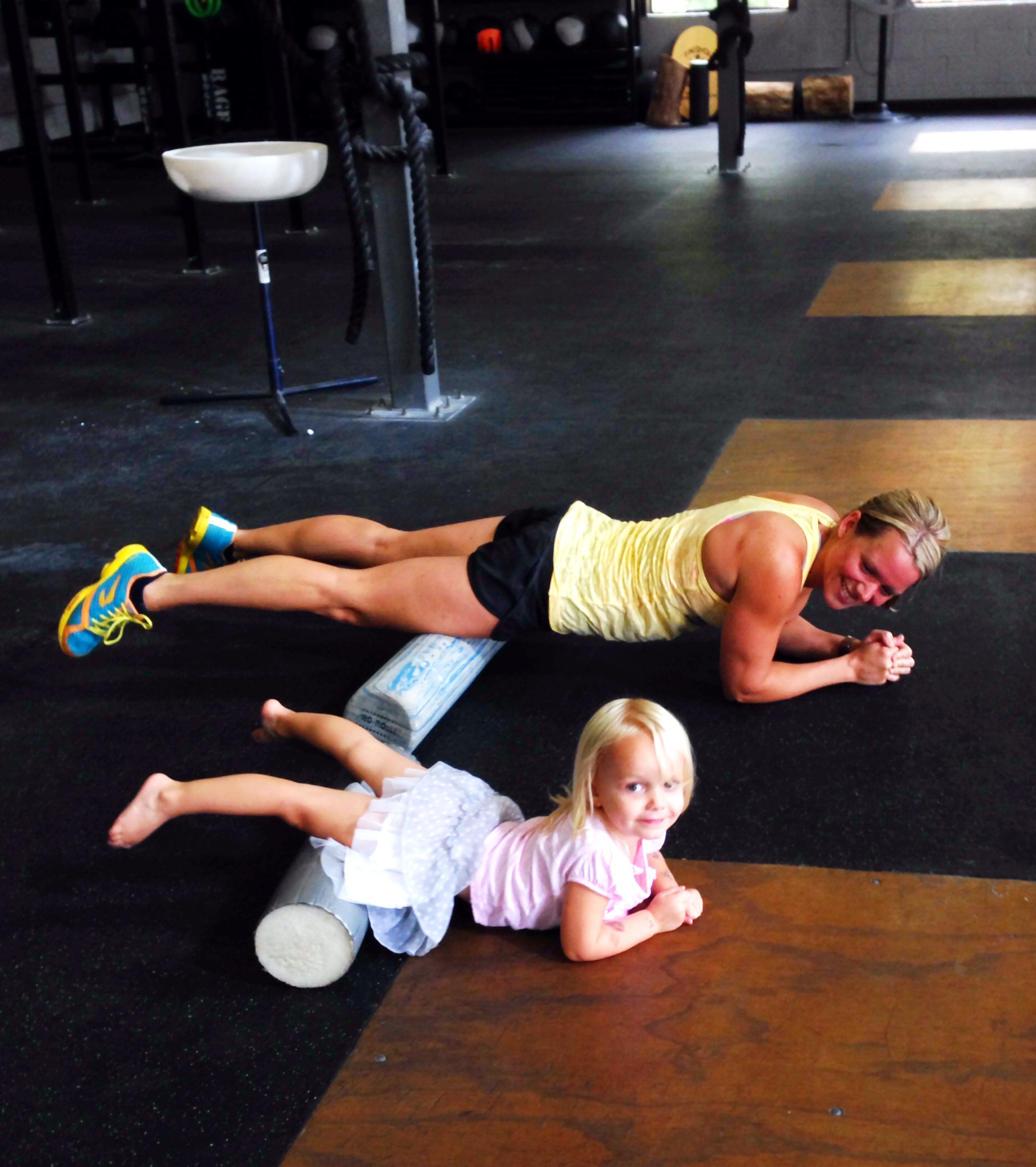 mobility with mom