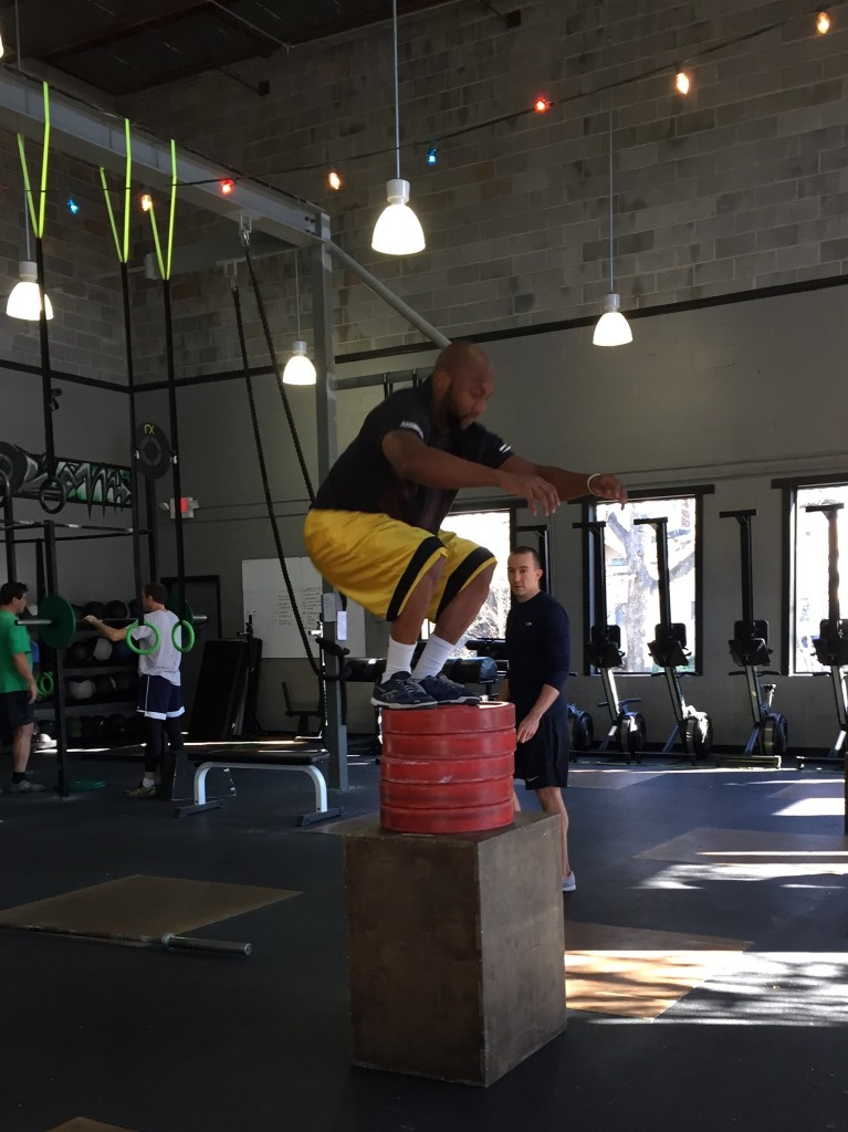 marvin jumps